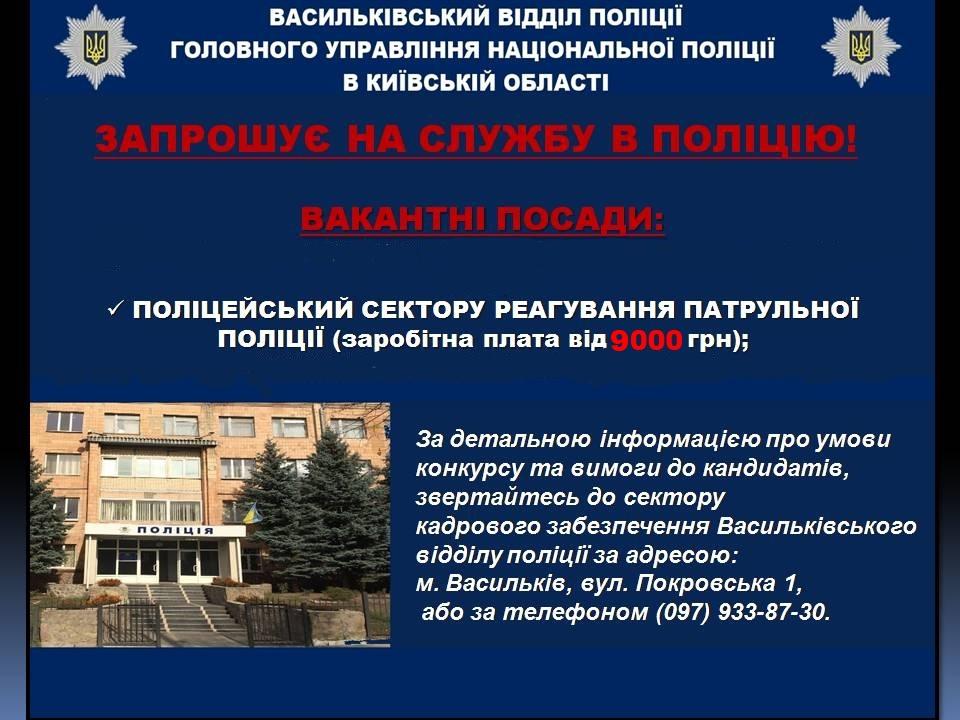 новости Василькова